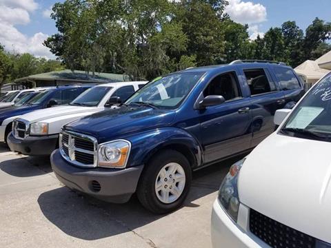 2005 Dodge Durango for sale in Live Oak, FL
