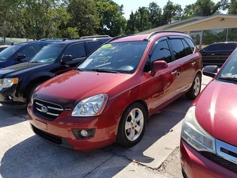 2008 Kia Rondo for sale in Live Oak, FL