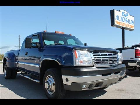 2003 Chevrolet Silverado 3500 for sale in Elizabethtown, KY
