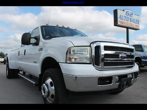 2005 Ford F-350 Super Duty for sale in Elizabethtown, KY