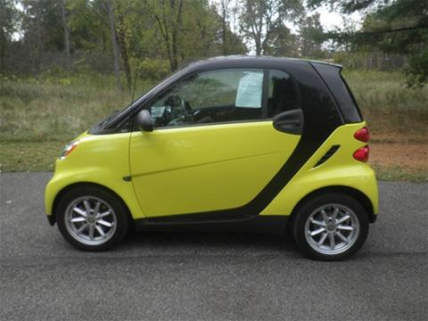 2008 Smart fortwo for sale in Conneaut Lake, PA