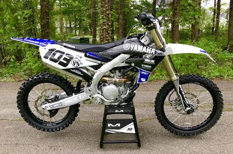 2019 Yamaha YZ250F for sale in Conneaut Lake, PA