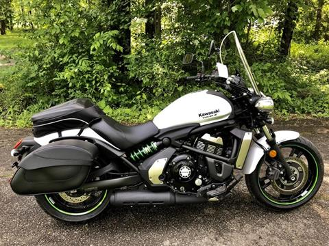 2015 Kawasaki Vulcan for sale in Conneaut Lake, PA