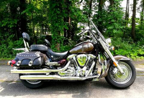 2001 Yamaha Road Star for sale in Conneaut Lake, PA