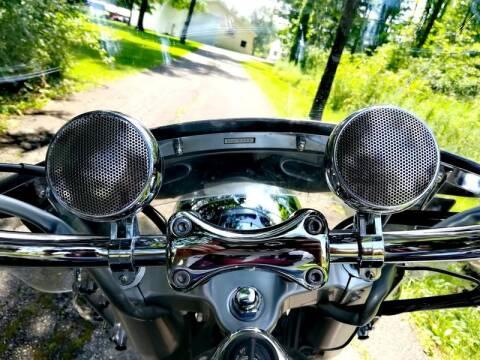 2001 Yamaha Road Star