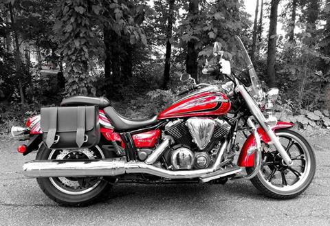 2012 Yamaha V-Star for sale in Conneaut Lake, PA