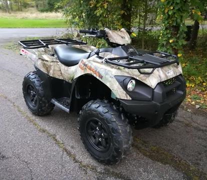 2019 Kawasaki Brute Force™ for sale in Conneaut Lake, PA