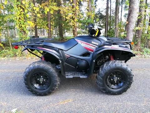 2019 Yamaha Kodiak 700 EPS SE for sale in Conneaut Lake, PA