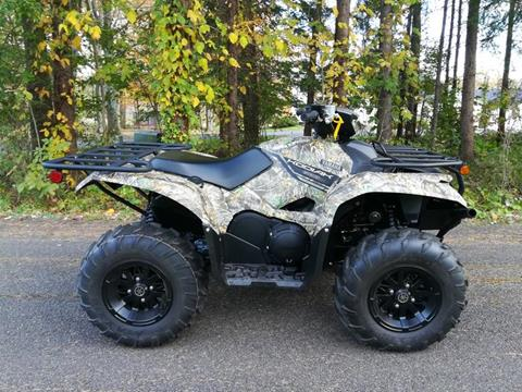 2019 Yamaha Kodiak 700 EPS Realtree Edge for sale in Conneaut Lake, PA