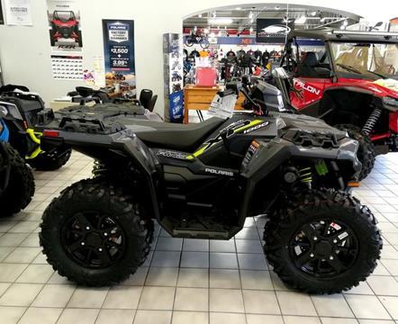 2020 Polaris Sportsman XP® 1000 Premiu for sale in Conneaut Lake, PA