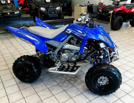 2020 Yamaha Raptor for sale in Conneaut Lake, PA