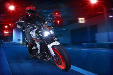2019 Yamaha MT-09 for sale at Street Track n Trail in Conneaut Lake PA