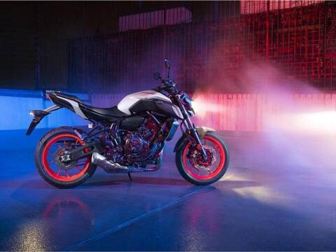 2019 Yamaha MT-07 for sale at Street Track n Trail in Conneaut Lake PA