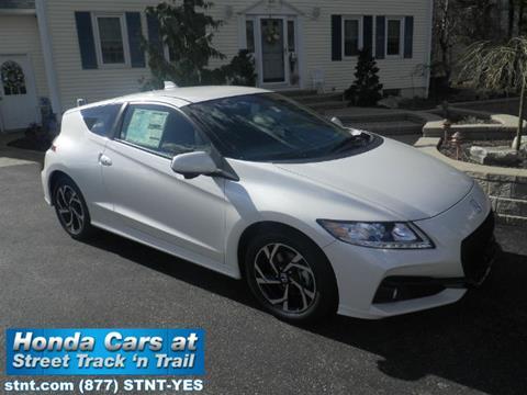 Honda For Sale >> 2016 Honda Cr Z For Sale In Conneaut Lake Pa