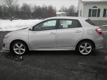2009 Toyota Matrix for sale in Conneaut Lake, PA