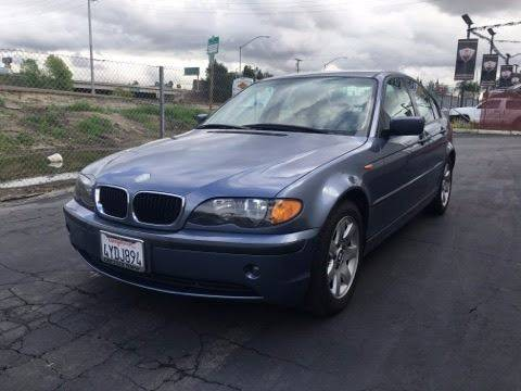 2002 BMW 3 Series for sale in Brea, CA