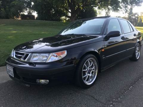 2000 Saab 9-5 for sale in Davis, CA