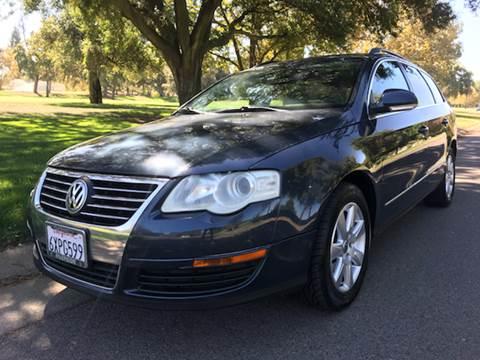 2007 Volkswagen Passat for sale in Davis, CA