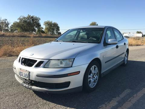 2005 Saab 9-3 for sale in Davis, CA