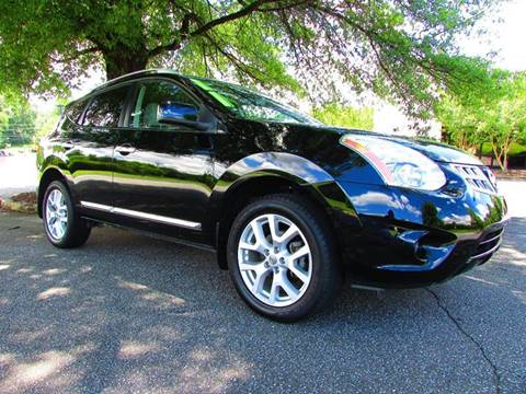 2011 Nissan Rogue for sale at TAYLOR'S AUTO SALES in Greensboro NC