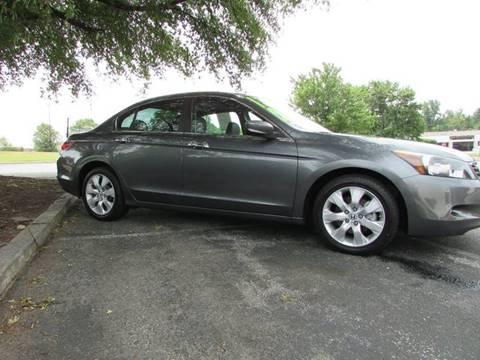 2010 Honda Accord for sale at TAYLOR'S AUTO SALES in Greensboro NC