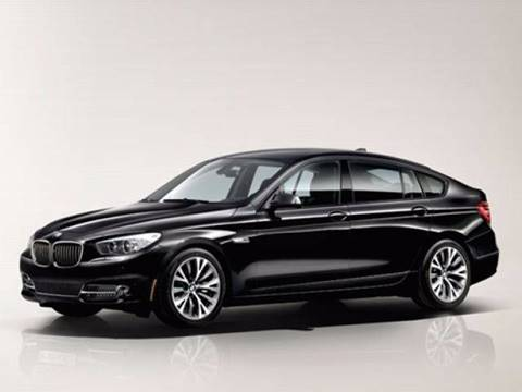 2011 BMW 5 Series for sale at TAYLOR'S AUTO SALES in Greensboro NC