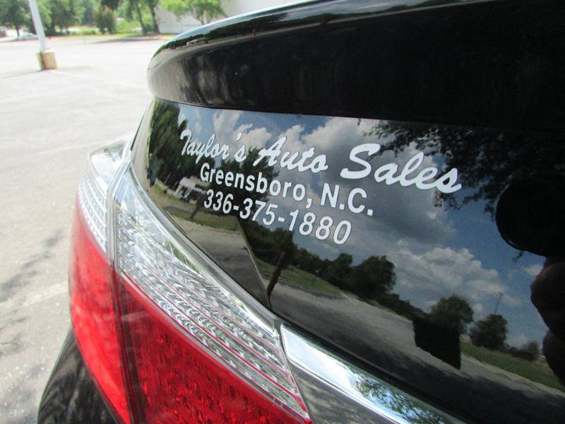 2014 Honda Accord for sale at TAYLOR'S AUTO SALES in Greensboro NC