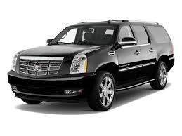 2011 Cadillac Escalade ESV for sale at TAYLOR'S AUTO SALES in Greensboro NC