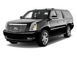 2011 Cadillac Escalade ESV for sale at TAYLOR'S AUTO SALES in Greensboro NC