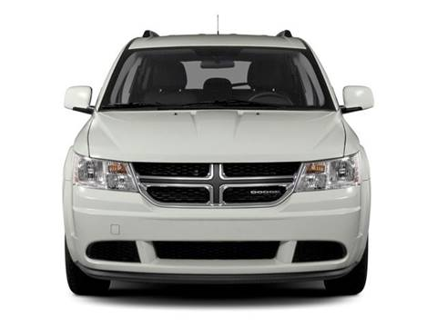 2014 Dodge Journey for sale at TAYLOR'S AUTO SALES in Greensboro NC