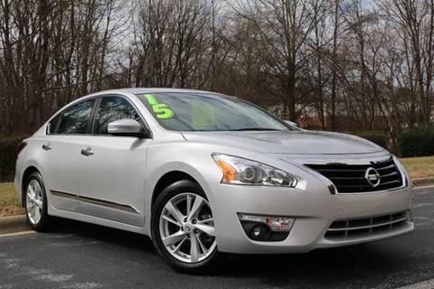 Used Cars Greensboro Auto Financing For Bad Credit Charlotte NC ...