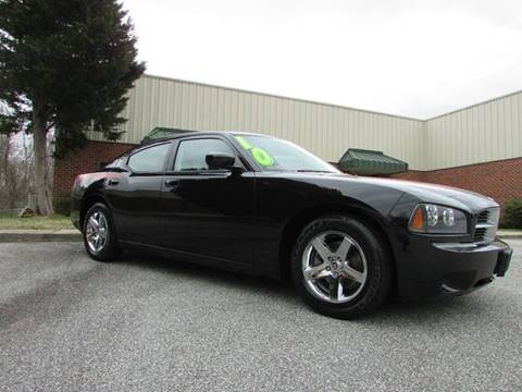 2010 Dodge Charger for sale at TAYLOR'S AUTO SALES in Greensboro NC