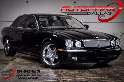 2006 Jaguar XJ-Series for sale in Addison, TX
