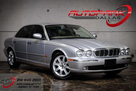 2005 Jaguar XJ-Series for sale in Addison, TX