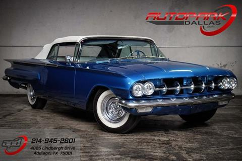 1960 Chevrolet Impala For Sale In Ogden Ut Carsforsale Com