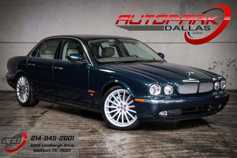 2005 Jaguar XJR - Addison, TX