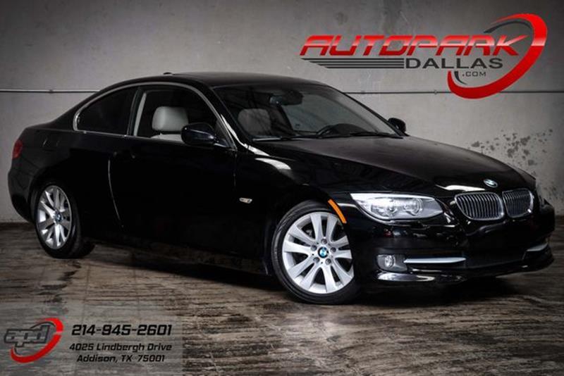 2012 BMW 3 Series - Addison, TX