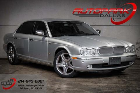 2007 Jaguar XJ Series For Sale In Addison, TX