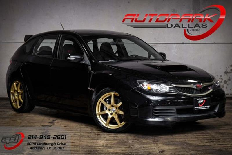 2008 Subaru Impreza - Addison, TX
