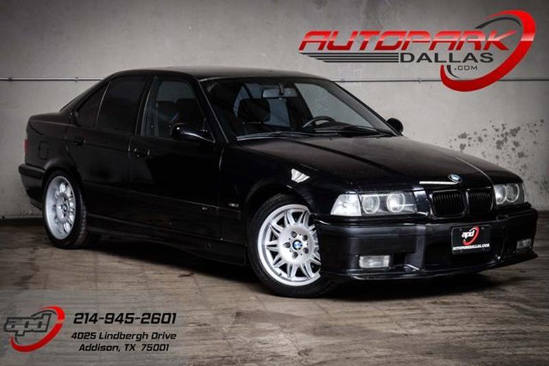 1998 BMW M3 - Addison, TX