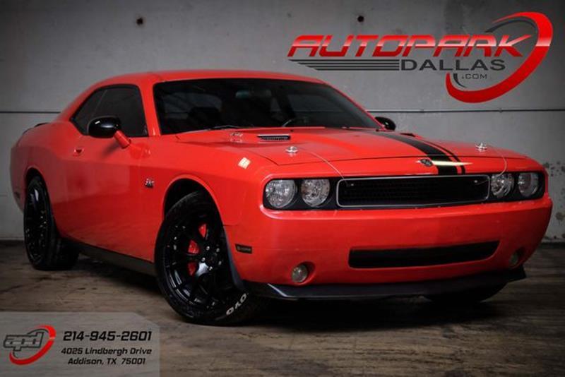 2010 Dodge Challenger - Addison, TX