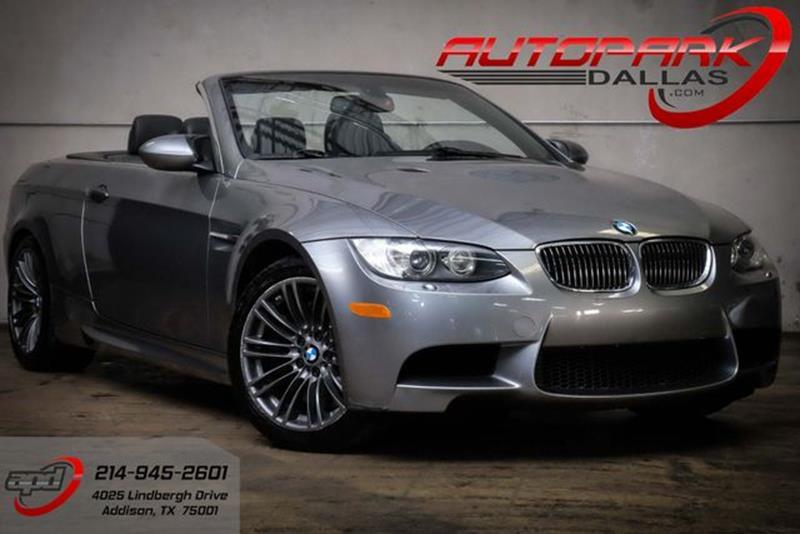 2008 BMW M3 - Addison, TX