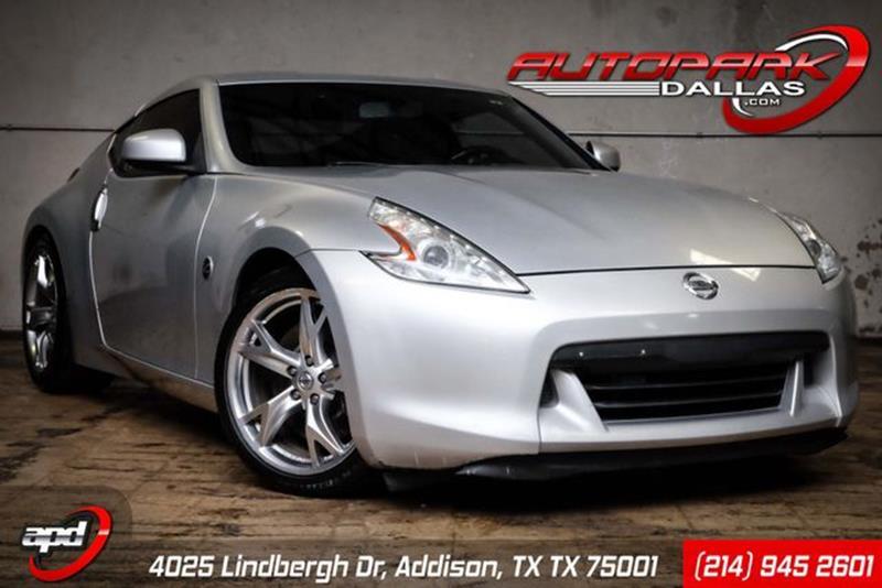 2011 Nissan 370Z - Addison, TX