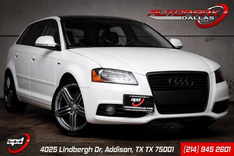 2010 Audi A3 - Addison, TX