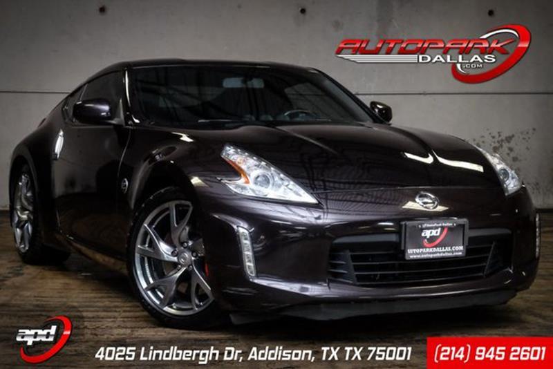 2014 Nissan 370Z - Addison, TX