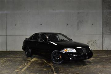 2006 Nissan Sentra for sale in Addison, TX