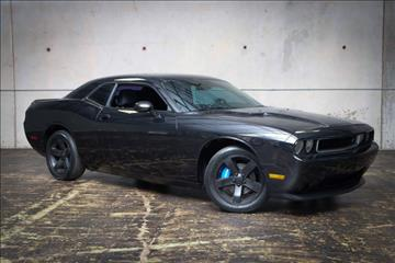 2011 Dodge Challenger for sale in Addison, TX