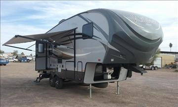 2014 Forest River, Inc. F242 R6X for sale in Mesa, AZ