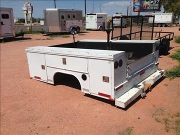 2014 Other RAWSON - KEONIG SERVICE BODY for sale in Mesa, AZ