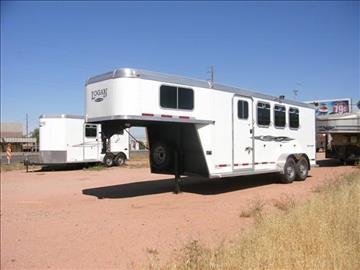 2013 Logan Coach Rampage 4H GN for sale in Mesa, AZ